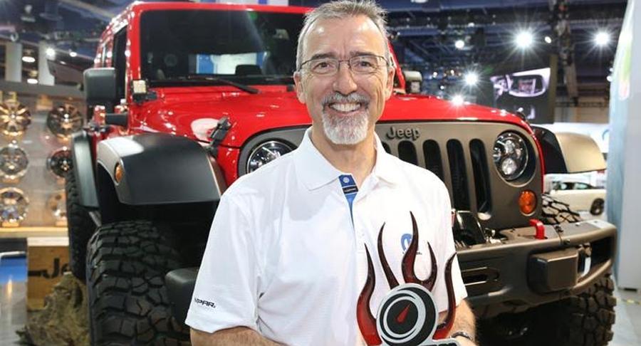 """Photo of Por sexto año consecutivo Mopar conduce al Jeep® Wrangler a conseguir el premio al """"Hottest 4×4-SUV"""""""