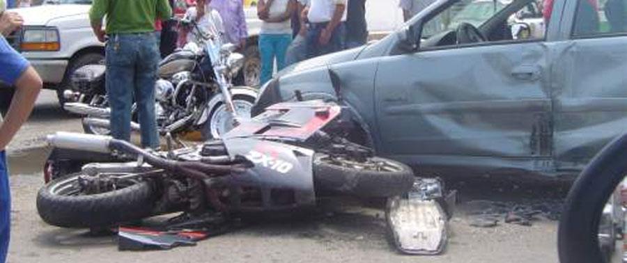 Photo of Se incrementó el 100% el número de muertos por accidentes de moto en México en seis años