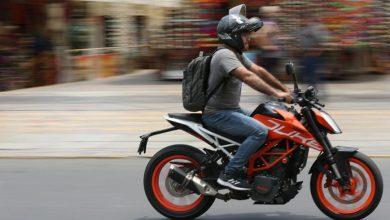 Photo of ¿La motocicleta, el transporte ideal durante la pandemia?