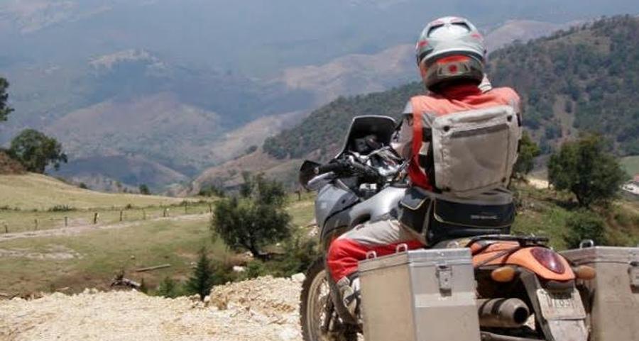 Photo of Valle de Bravo sede de la 5ª edición del Encuentro Nacional de Motociclismo de Aventura