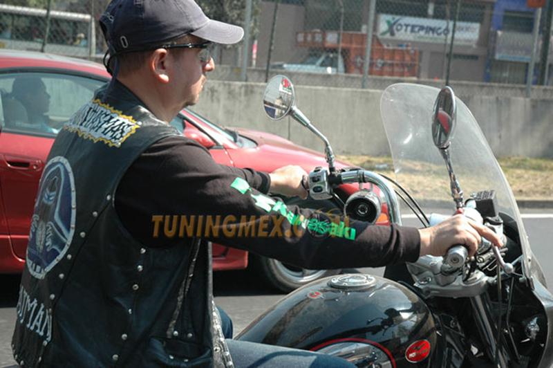 Photo of Felicidades a los motociclistas en su día