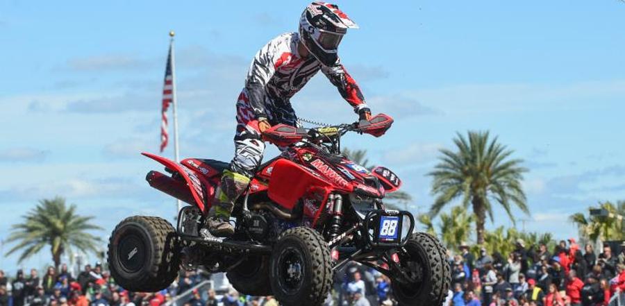 Photo of Primera temporada de ATV Pro Motocross en MAVTV