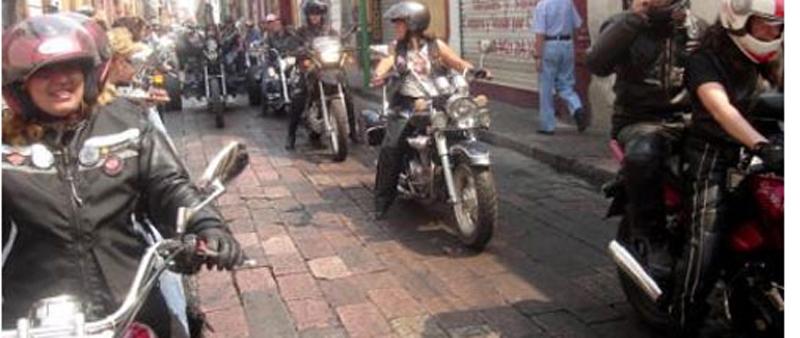 Photo of Aprueban senadores bajar el costo de peaje a motos