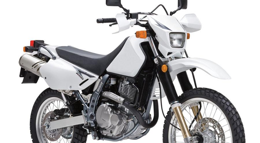 Reparar suspensión delantera moto