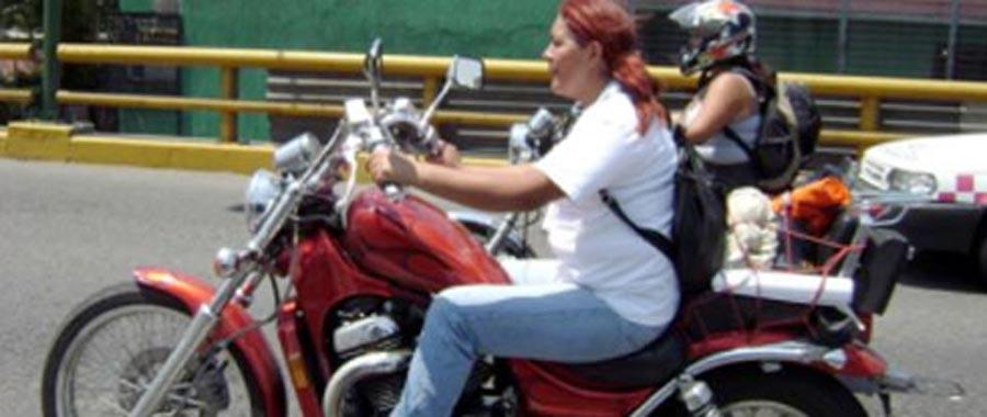 Photo of Pago del 50% en casetas para los motociclistas