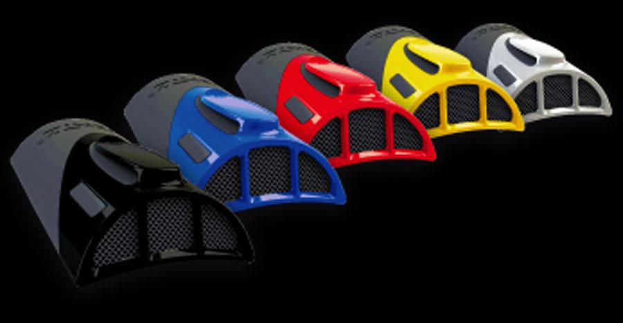 Photo of Surge un sistema de ventilación ideal para motociclistas: Ventz