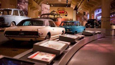 Photo of Sumándose al entretenimiento virtual, el Museo Henry Ford de Innovación Americana abre sus puertas, ¡visítalo!