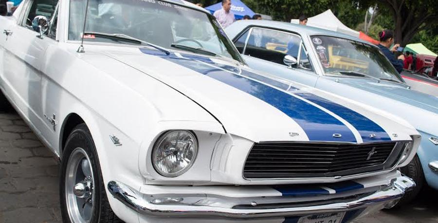 Photo of Una vez más el Mustang Fest hizo vibrar a Mundo E