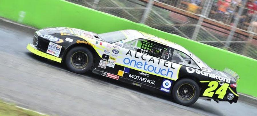 Photo of LA ESCUDERÍA TAME VA POR EL TRIUNFO EN LA FINAL DE LA NASCAR MÉXICO