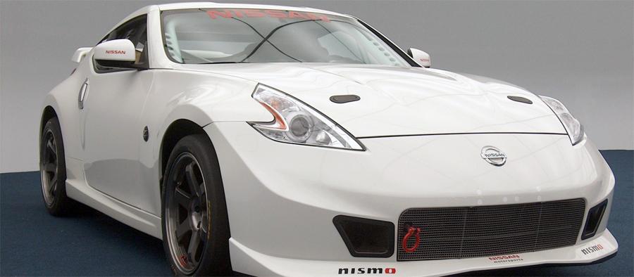 Photo of Nissan Motorsports ofrece el Nissan 370Z NISMO RC Race Car