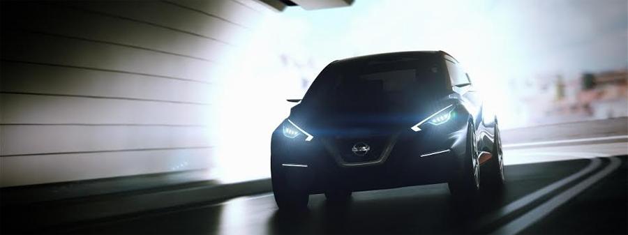 Photo of Presentará Nissan el nuevo concepto Sway en el Auto Show de Ginebra 2015