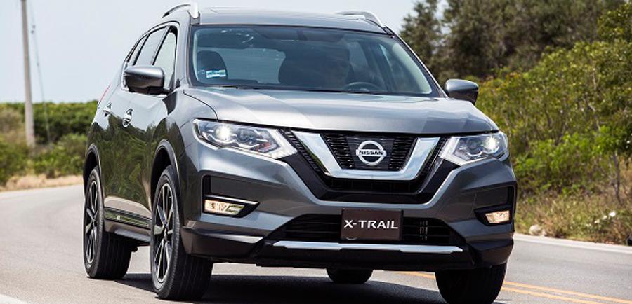 Photo of Se mantiene Nissan X-Trail como el SUV más vendido del mundo