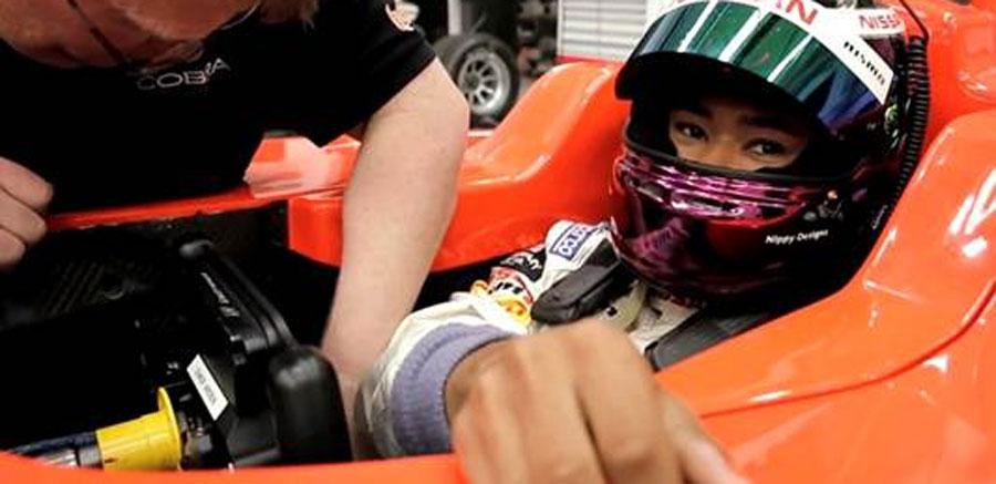 Photo of Nissan muestra cómo elaborar un asiento de carreras