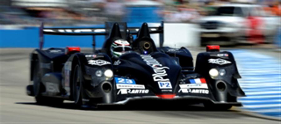 Photo of Motores Nissan en una cuarta parte de los participantes en las 24 horas de Le Mans