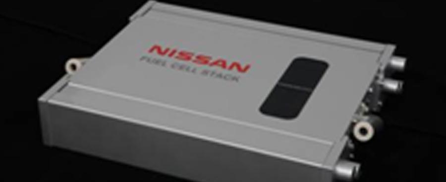 Photo of Desarrolló Nissan la siguiente generación de batería de celda de combustible