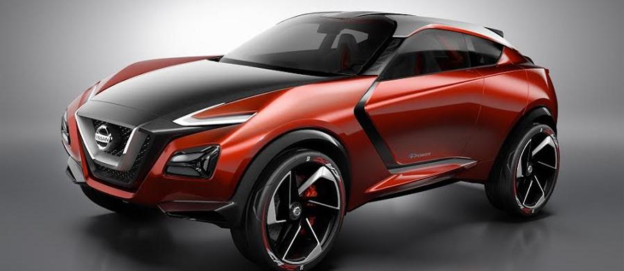 Photo of Nissan Gripz Concept