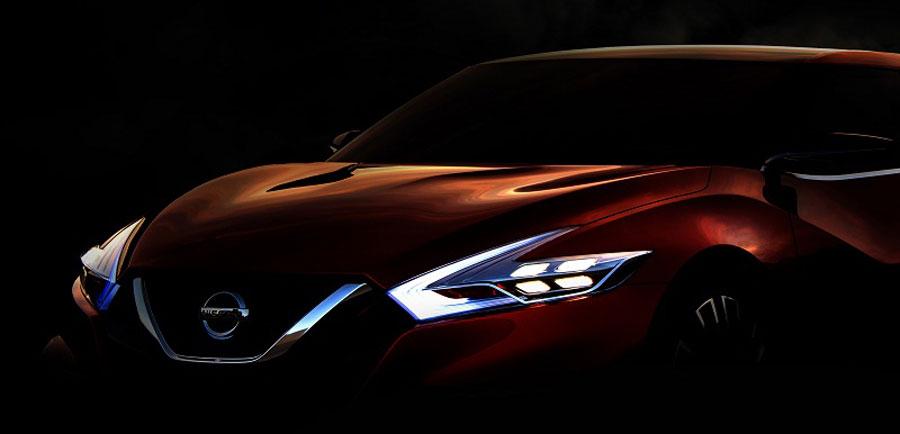 Photo of Realizará Nissan el debut mundial del nuevo Concepto Sedán Deportivo en el Salón Internacional del Automóvil de Norteamérica 2014
