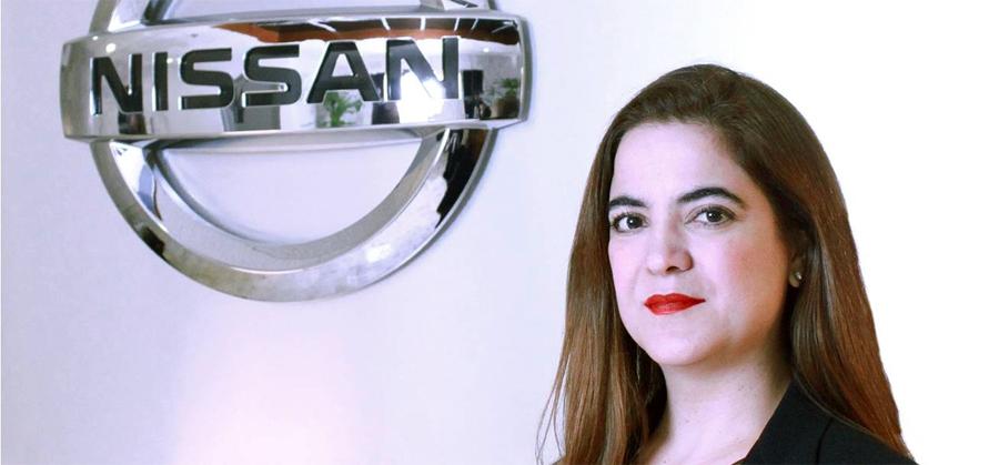 Photo of Nissan Américas presenta nuevo Director de Comunicación para México y Latinoamérica