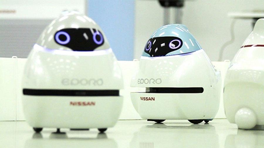Photo of Se inspira Nissan en abejas y peces para desarrollar tecnologías para la movilidad futura