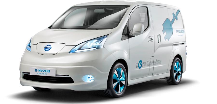 Photo of El futuro de los Vehículos Eléctricos Nissan, lo que viene
