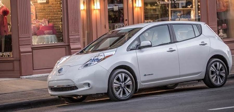 Photo of Vehículos eléctricos contribuyen a combatir el calentamiento global