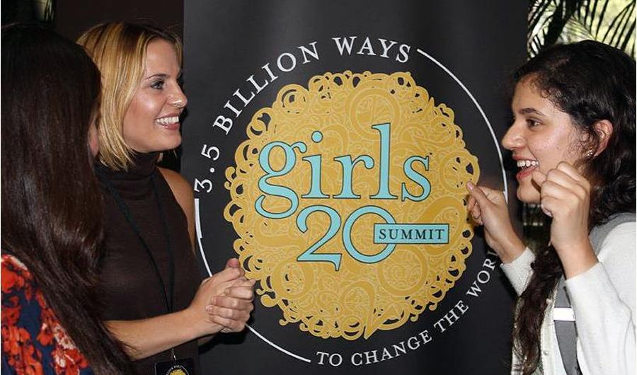 Photo of Patrocina Nissan evento Girls 20 Summit en México