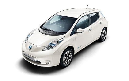 Photo of Nissan LEAF se encuentra a punto de alcanzar los primeros mil millones de kilómetros recorridos