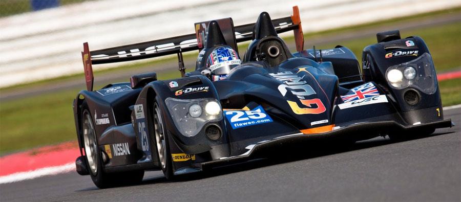 Photo of Confirmó el equipo oficial NISSAN G-DRIVE RACING a sus pilotos para Le Mans