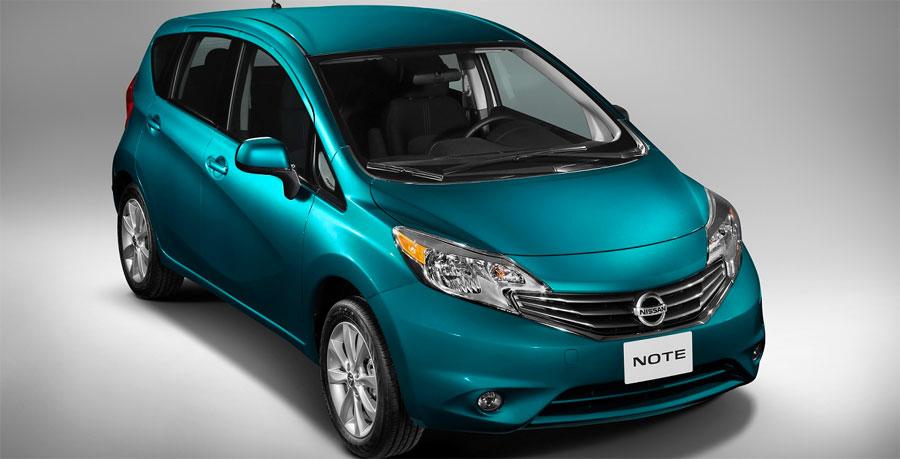 Photo of Ocupa Nissan NOTE el primer lugar en la lista de los mejores autos para este regreso a clases