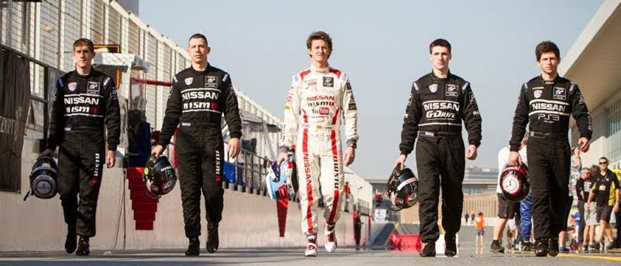 Photo of Presenta Nissan a los jugadores de PlayStation® que están corriendo en la máxima categoría de las 24 Horas de Dubái