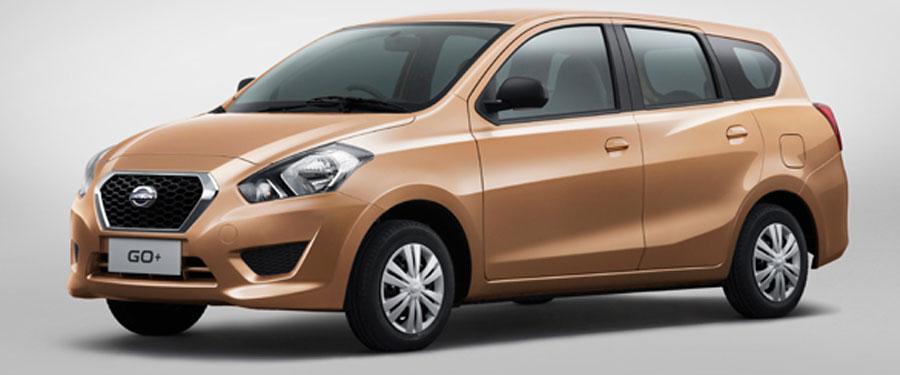 Photo of Participará Datsun en la 12va Exposición de Automóviles2014 en Delhi