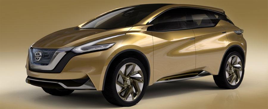 Photo of Gana Nissan Resonance el Premio EyesOn Design por el mejor vehículo concepto
