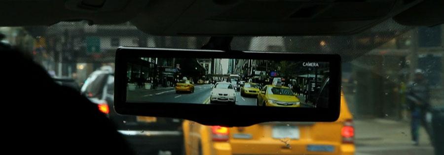 Photo of Muestra Nissan tecnología e innovación con su Espejo Retrovisor Inteligente