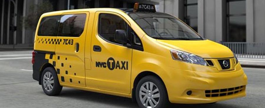 Photo of Nissan patrocinará la exposición Taxi of Tomorrow Design Expo, en la ciudad de Nueva York