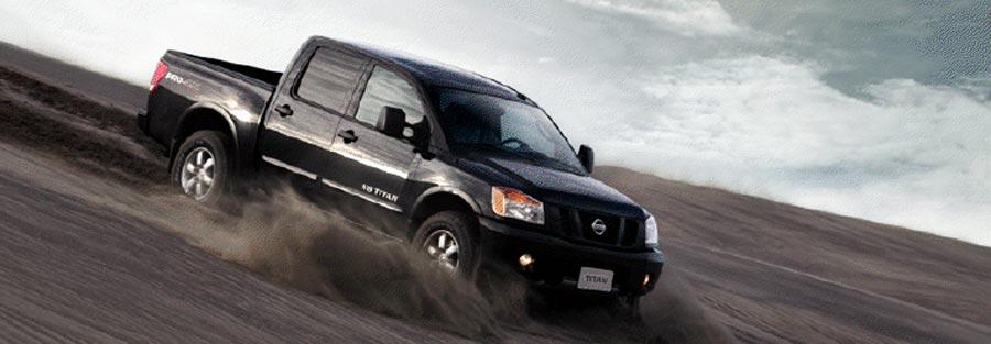 Photo of Presenta Nissan su nueva pick up todoterreno Titan PRO-4X