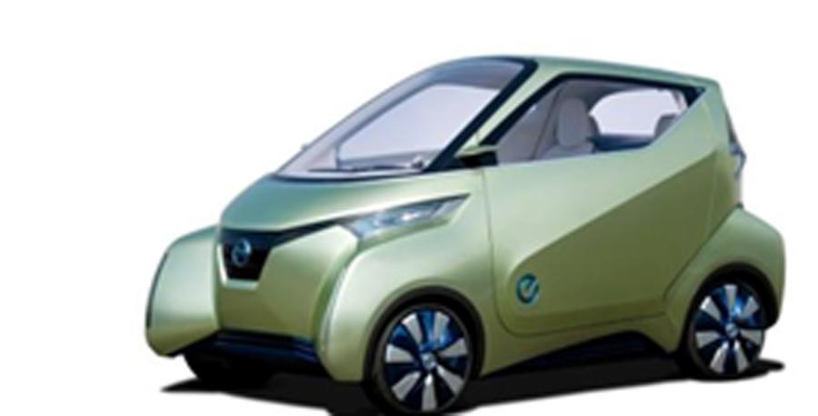 Photo of Lo Más Destacado de la Exhibición de Nissan en el Salón del Automóvil de Tokio 2011