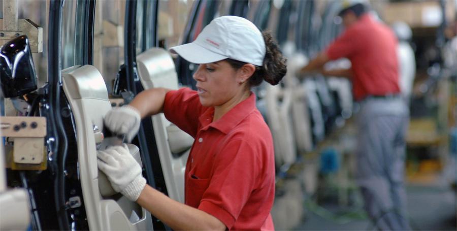 Photo of Nissan arranca ambicioso programa de reclutamiento y entrenamiento de 3,000 empleados para nuevo complejo automotriz en México