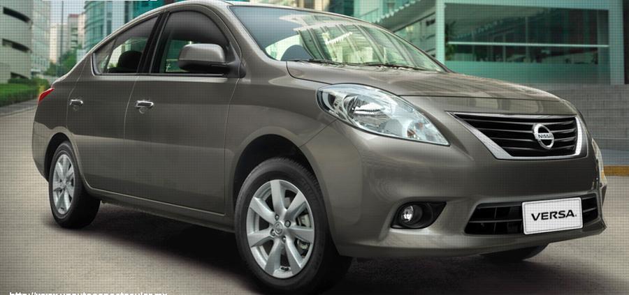 Photo of El Nissan Versa, hecho en México, es el subcompacto de mayor venta en Estados Unidos