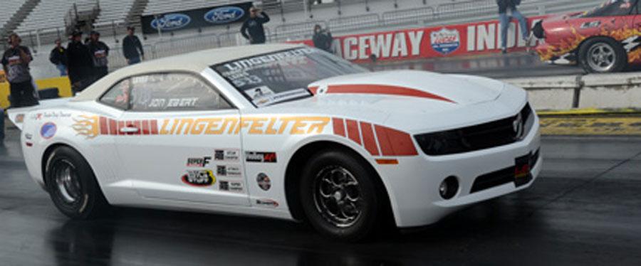 Photo of 8 ª Entrega Anual Chevrolet Performance LSX Shootout en las Finales Mundiales NMCA