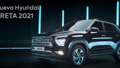 Photo of Llega Creta 2021 de Hyundai a México con 4 versiones disponibles