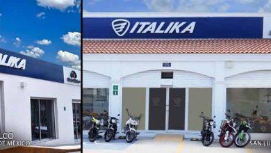 Photo of Italika cuenta con dos nuevas agencias