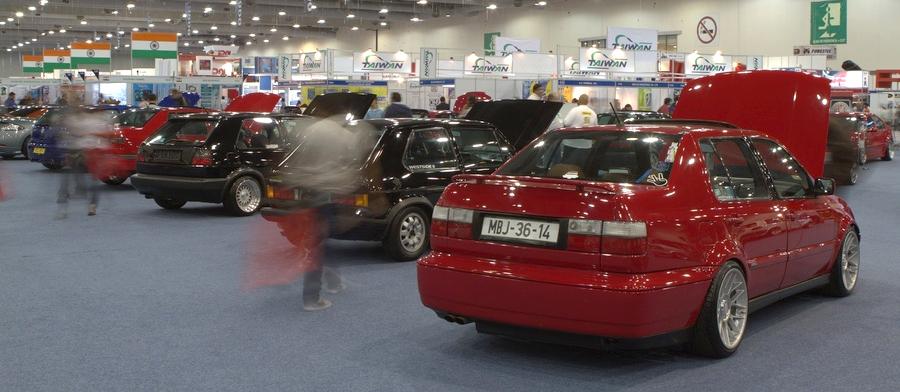 Photo of Registró PAACE Automechanika México 2012 un crecimiento del 14 por ciento