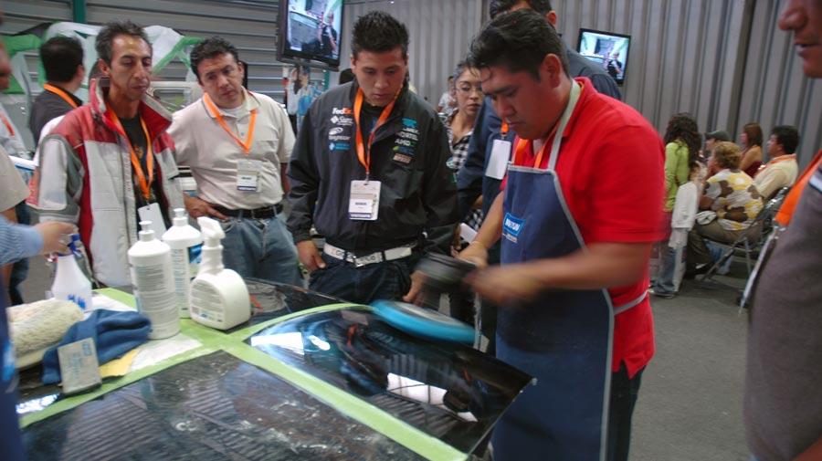 Photo of 9ª Expo Reparación Automotriz 2011
