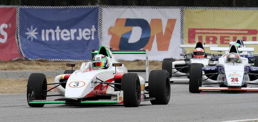 Photo of La pista del Centro Dinámico Pegaso obtiene aval de la FIA