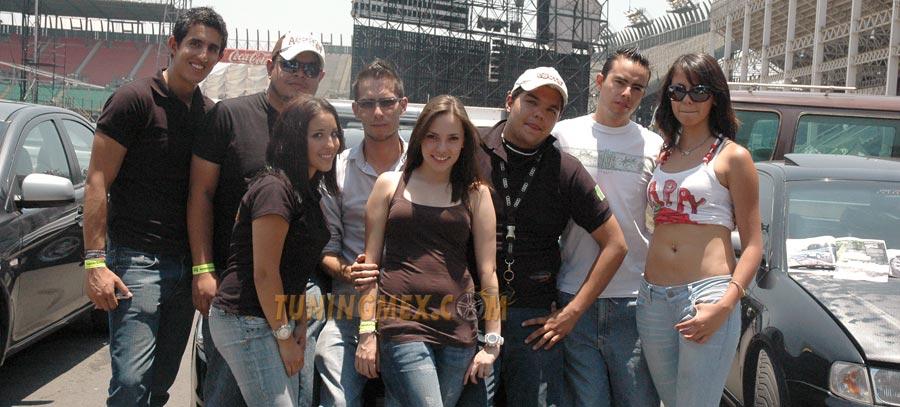 Photo of Club Performance Racing Team