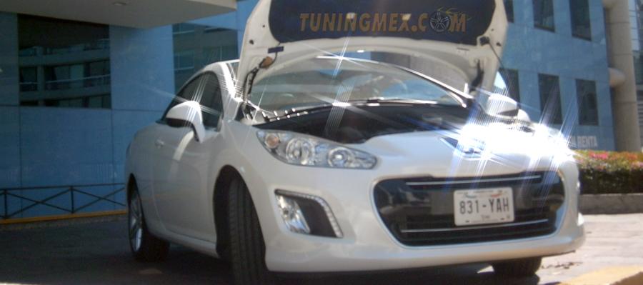 Photo of Peugeot renueva su gama de 308