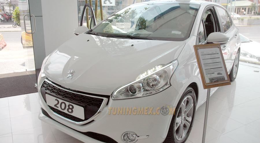 Photo of Accesorios originales Peugeot para las modificaciones