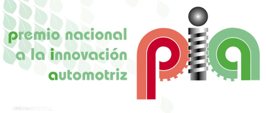 Photo of Abren convocatoria para el Primer Premio Nacional a la Innovación Automotriz 2012