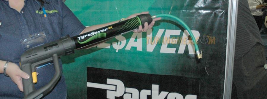 Photo of Pistola generadora de nitrógeno