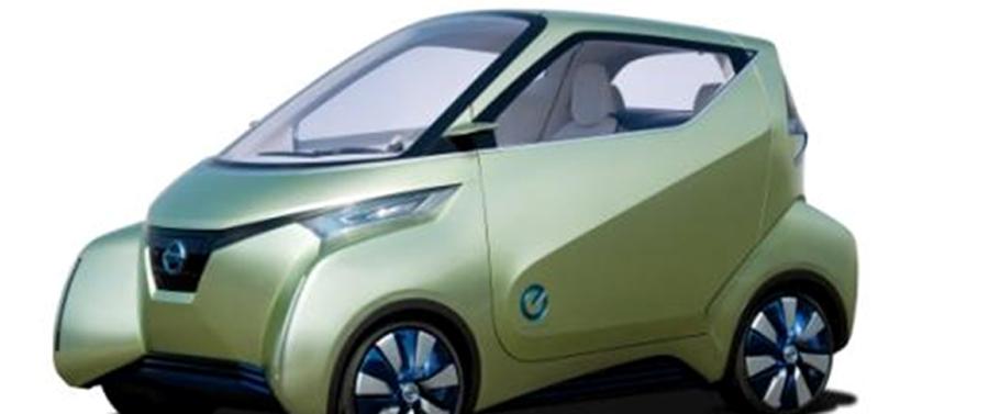 Photo of PIVO 3, vehículo eléctrico para el futuro cercano